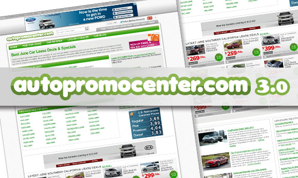 AutoPromoCenter.com - Best Car Lease Deals & Specials