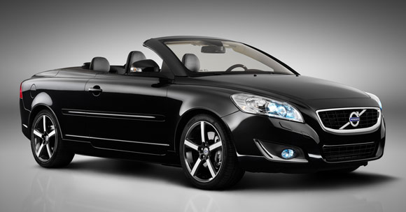 2012 Volvo C70 Inscription 01 Great Lease Deals: September 2012