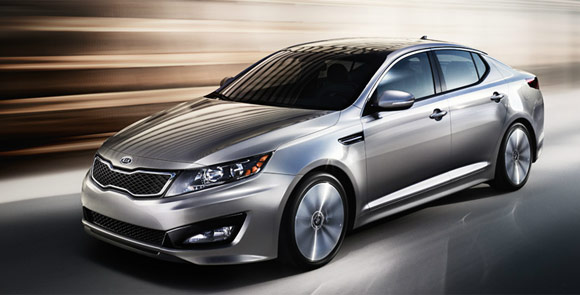 2013 kia optima sedan Car Lease Deals on Christmas & New Year of 2012