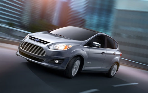2013 ford c max hybrid Best Car Lease Deals: Hybrid Cars & Electric Vehicles
