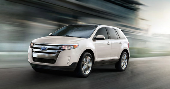 Ford edge cheapest price