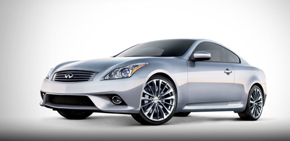 Best Car Lease Deals: June 2013 - 2013 Infiniti G37 Coupe