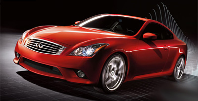 2013 Infinite G37 Coupe