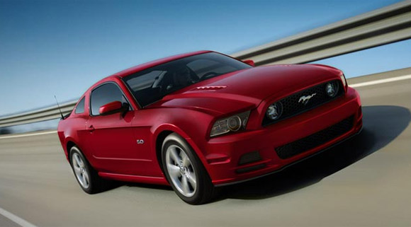 2014 ford mustang review lease 2014 Ford Mustang Lease & Review
