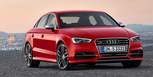 car lease deals - 2014 Audi S4