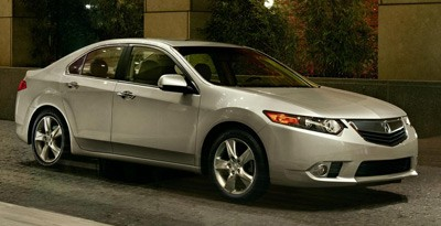 Acura  Wagon Review on 2013 Acura Tsx Reviews   Lease Deals