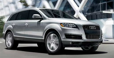 Lease deals audi q7 : Holiday gas station free coffee s