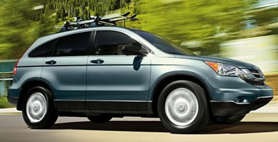 Best crossover lease deals july 2018