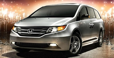 2013 honda odyssey reviews lease deals. Black Bedroom Furniture Sets. Home Design Ideas