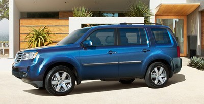 2013 honda pilot reviews lease deals for Honda pilot leases