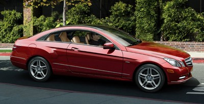 2012 mercedes e350 coupe review
