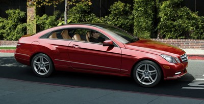2013 mercedes benz e class coupe reviews lease deals for Mercedes benz e class coupe lease deals