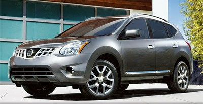 2012 nissan rogue reviews lease deals. Black Bedroom Furniture Sets. Home Design Ideas