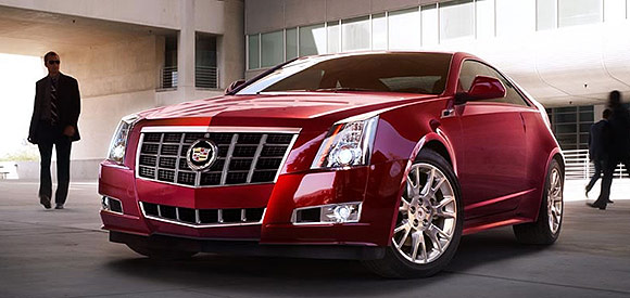 2013 CTS Coupe