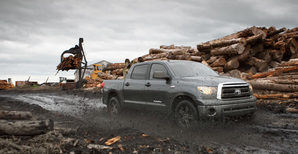 Memorial Day Sale - Lease a Toyota today! - 2013 Toyota Tundra