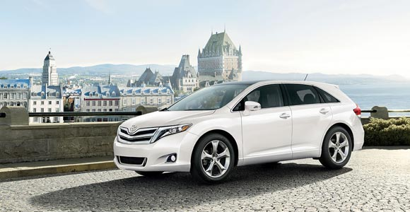 Memorial Day Sale - Lease a Toyota today! - 2013 Toyota Venza