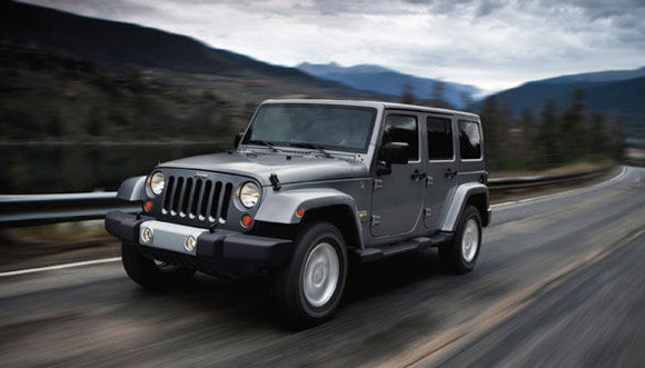 How to make money with your car lease - 2013 Jeep Wrangler Unlimited
