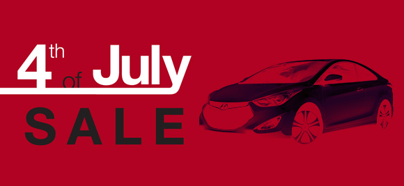 Best Fourth of July Coupe Lease Deals