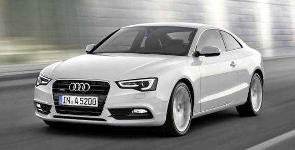 car lease deals - 2014 Audi A5