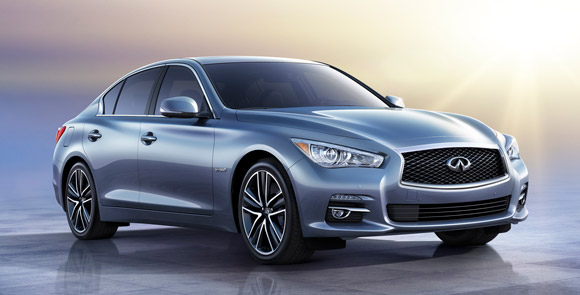 car lease deals - 2014 Infiniti Q50